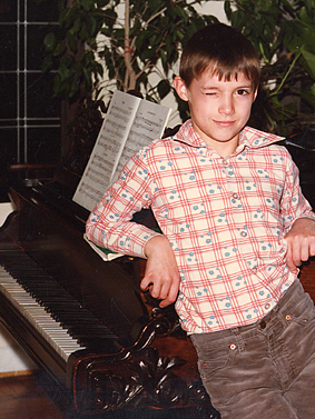 janvorm klavier